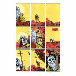 Jan Hardy - Żołnierz Wyklęty #4