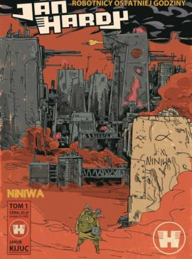Jan Hardy - Niniwa