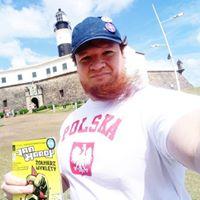 Andre Leal z Brazylii ma swój egzemplarz Jana Hardego!