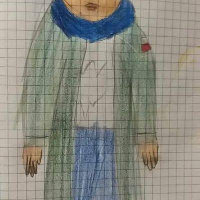 EPAR, autor: Aniela, 11 lat