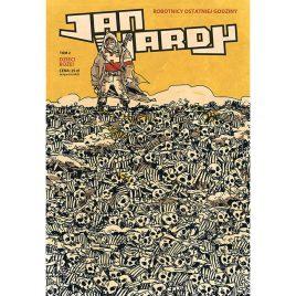 Jan Hardy #2 – Dzieci Boże!