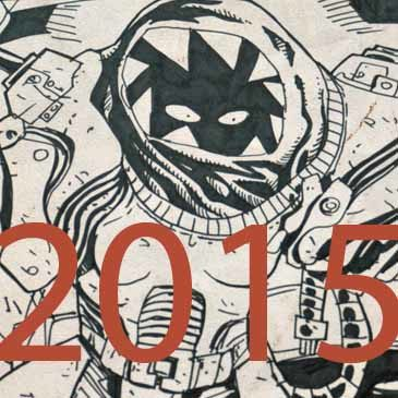 Podsumowanie hardego Roku Pańskiego 2015