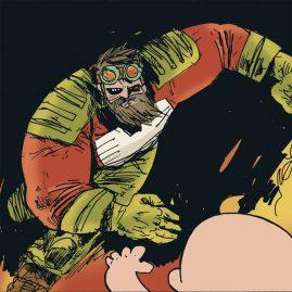 Jan Hardy – Świat w Płomieniach