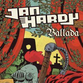 Jan Hardy – Ballada