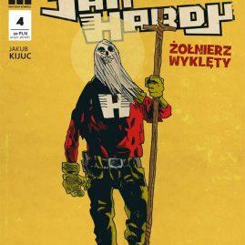 Jan Hardy – Żołnierz Wyklęty #4