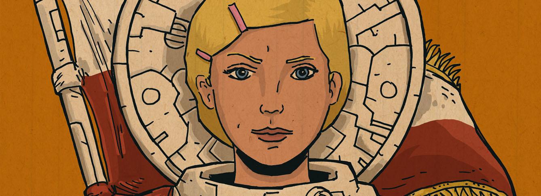 blog, jan hardy, komiksy, rota reaktywacja, materia komiks
