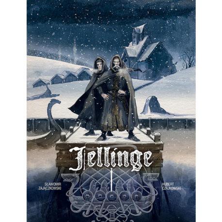Lux in tenebris 3 – Jellinge