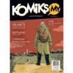 Magazyn Komiks i My 4