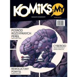 Magazyn Komiks i My 6