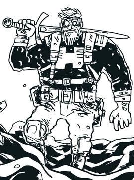 Jan Hardy, tom2, kategoria, komiks, kijuc, zolnierz wyklety, komiks, polski komiks, polskie komiksy, komiksy