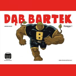 Dąb Bartek, Księga 1